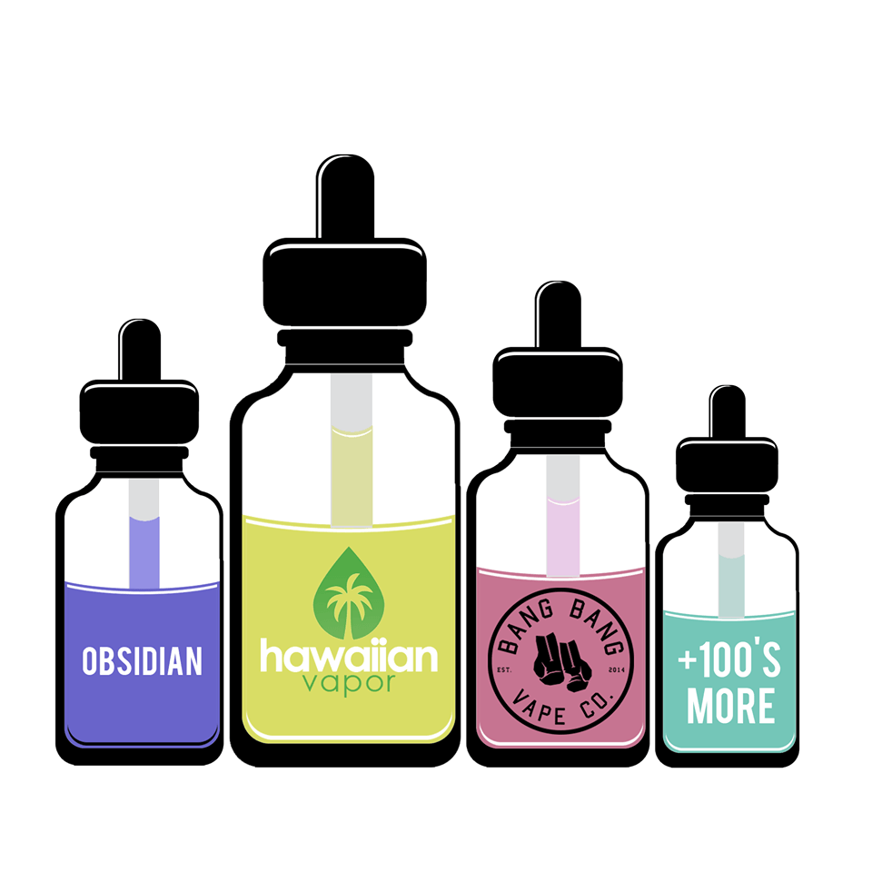 Our eJuice